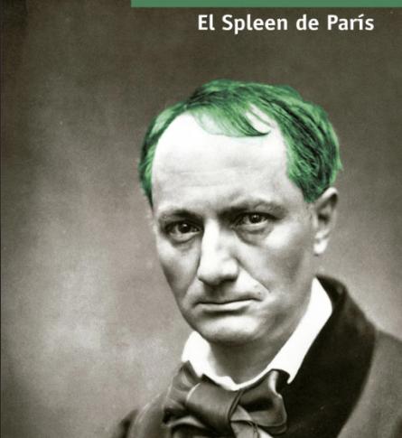 El Spleen de París, Charles Baudelaire