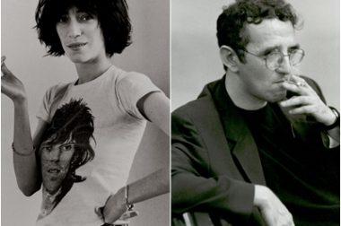 Patti Smith no conoció a Roberto Bolaño…
