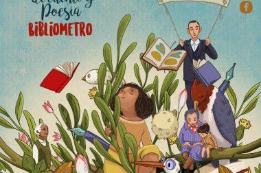 """Premiación """"Tercer concurso de cuento y poesía Bibliometro"""""""