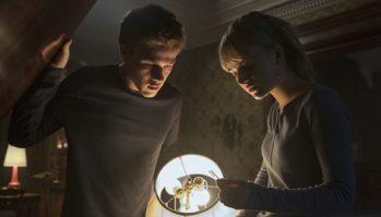 """""""Locke & Key"""" la nueva serie de Netflix basada en los Cómics de Joe Hill y Gabriel Rodríguez"""