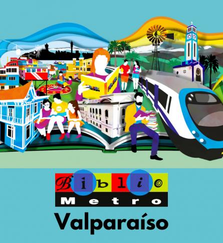 Bibliometro Valparaíso