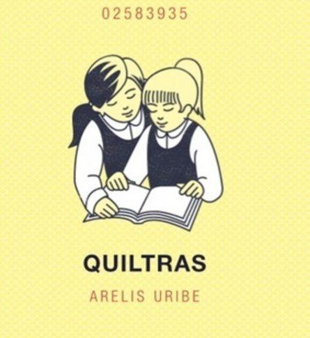Quiltras de Arelis Uribe