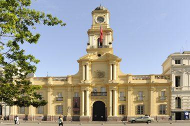 Actividad gratuita Museo Histórico Nacional