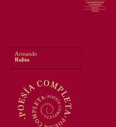 Reseña: Poesía completa