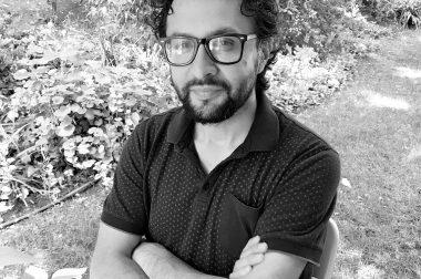 Entrevista, escritor Vladimir Rivera Órdenes.