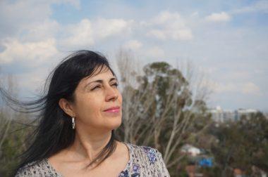 Entrevista a Mariela Victoria Lodeiro Encina