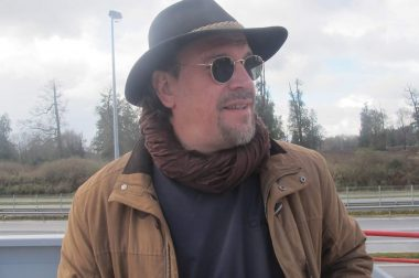 Entrevista a Fernando Brugger