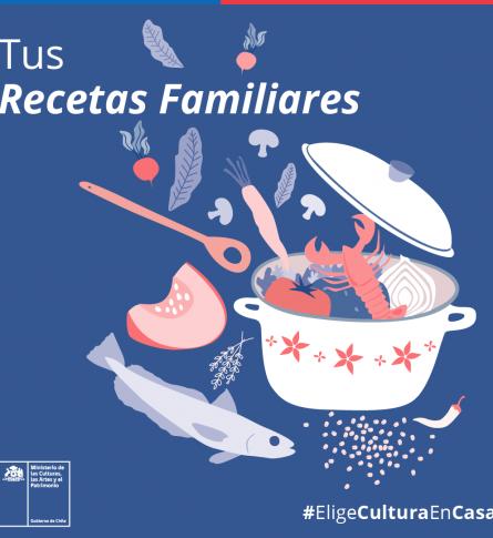 15 de Abril. Día de la Cocina Chilena.