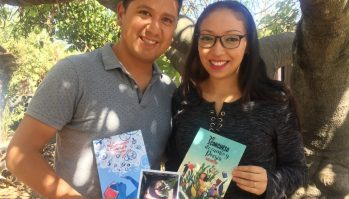 Entrevista a Luis Bernal Rojas.