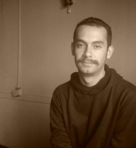 Entrevista a Victor Muñoz Cataldo.