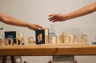 Entrevista: Editorial Hojas Rudas