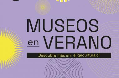 Museos en verano