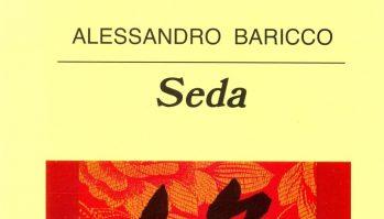 Reseña: Seda, Alessandro Baricco