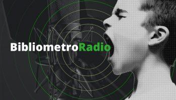 BibliometroRadio Ep. 3