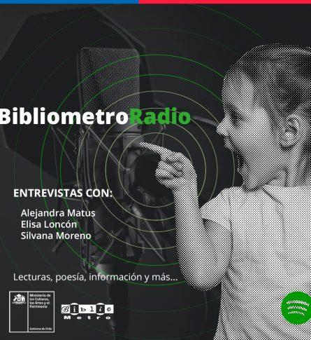 BibliometroRadio 8M 2021