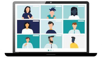 Encuentros virtuales Abril 2020