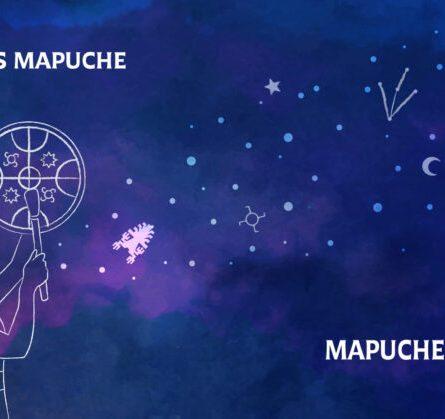 Día Internacional del Libro y del Derecho de Autor 2021: Voces Mapuche ¡PARTICIPA!