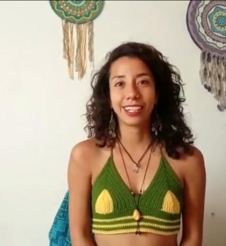 BiblioEntrevistas: Carolina Ibarra