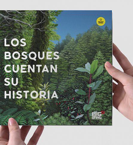 Libro que recoge la voz de los milenarios bosques nativos de Chile llega a Bibliometro