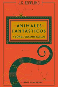 Animales fantásticos y dónd...