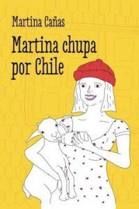 Martina chupa por Chile