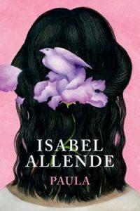 Paula Isabel Allende.